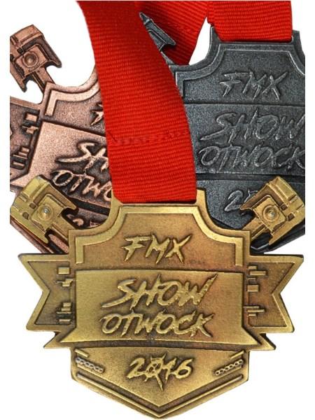 medal show otwock